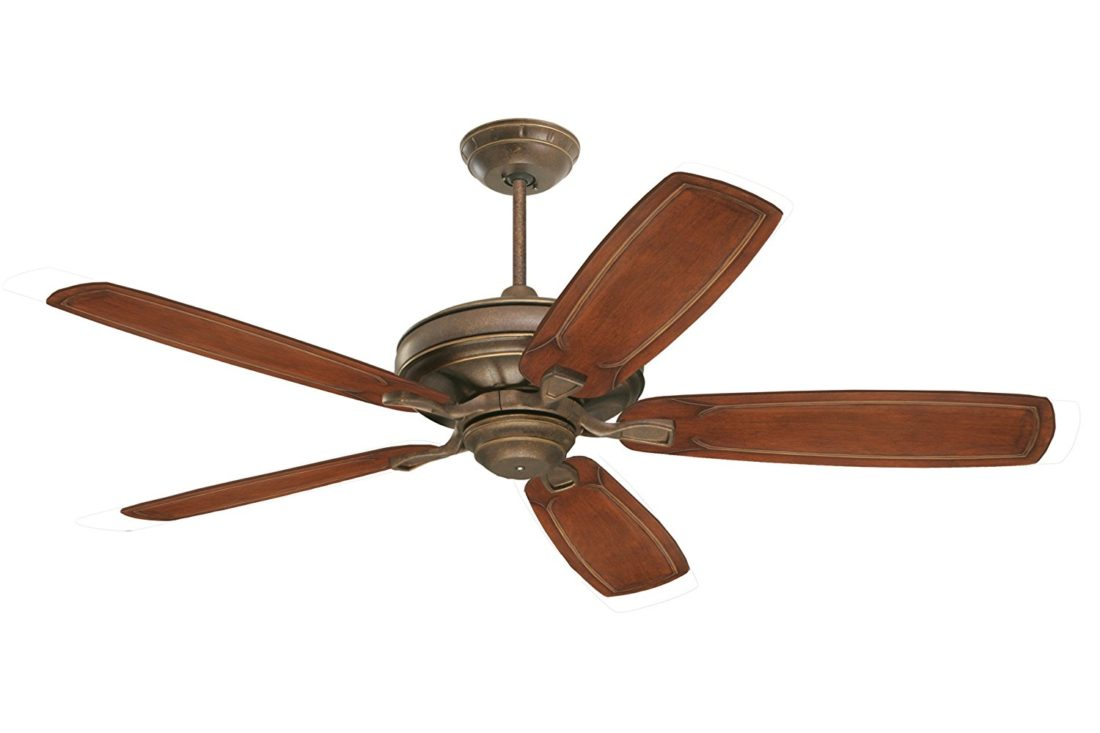What sizes do ceiling fans come in for Ceiling fan sizes