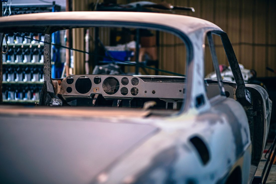 Auto Body Shops >> Five Questions To Ask Before Opening Up Your Auto Body Shop
