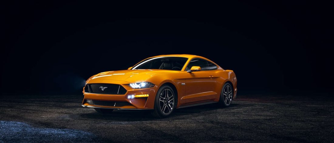 Why The Ford Mustang Is Still The Best In Its Class - Areas of My ...