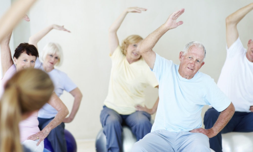 Gentle Chair Yoga For Seniors Areas Of My Expertise