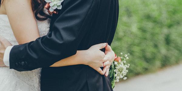 Why i called my wedding