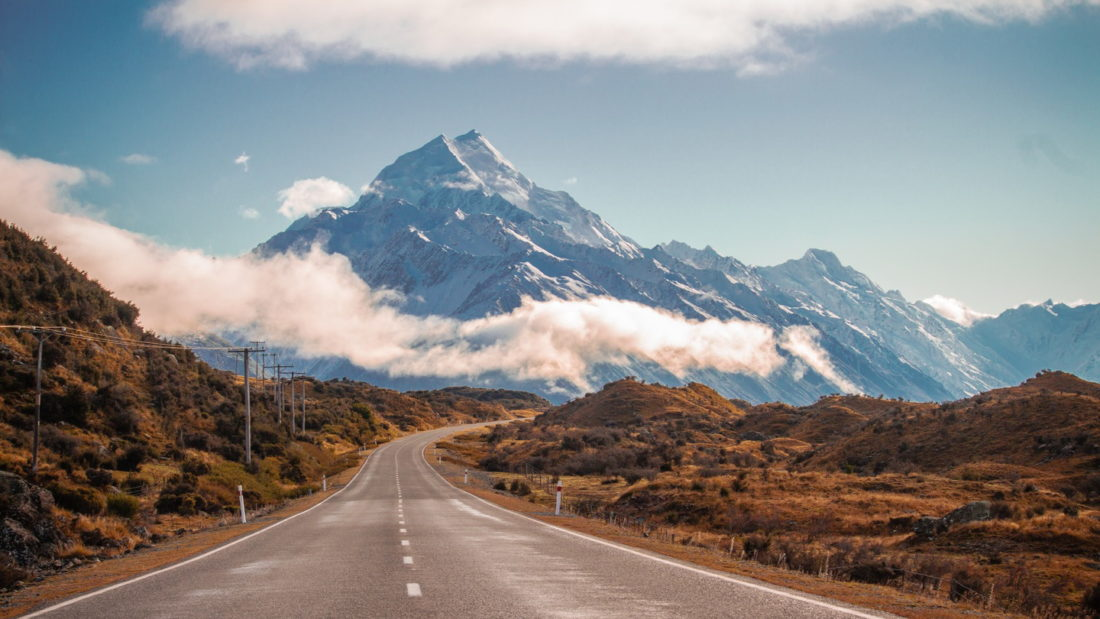 How to Prepare for a Road Trip - Areas of My Expertise