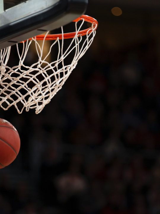 2019 March Madness tournament