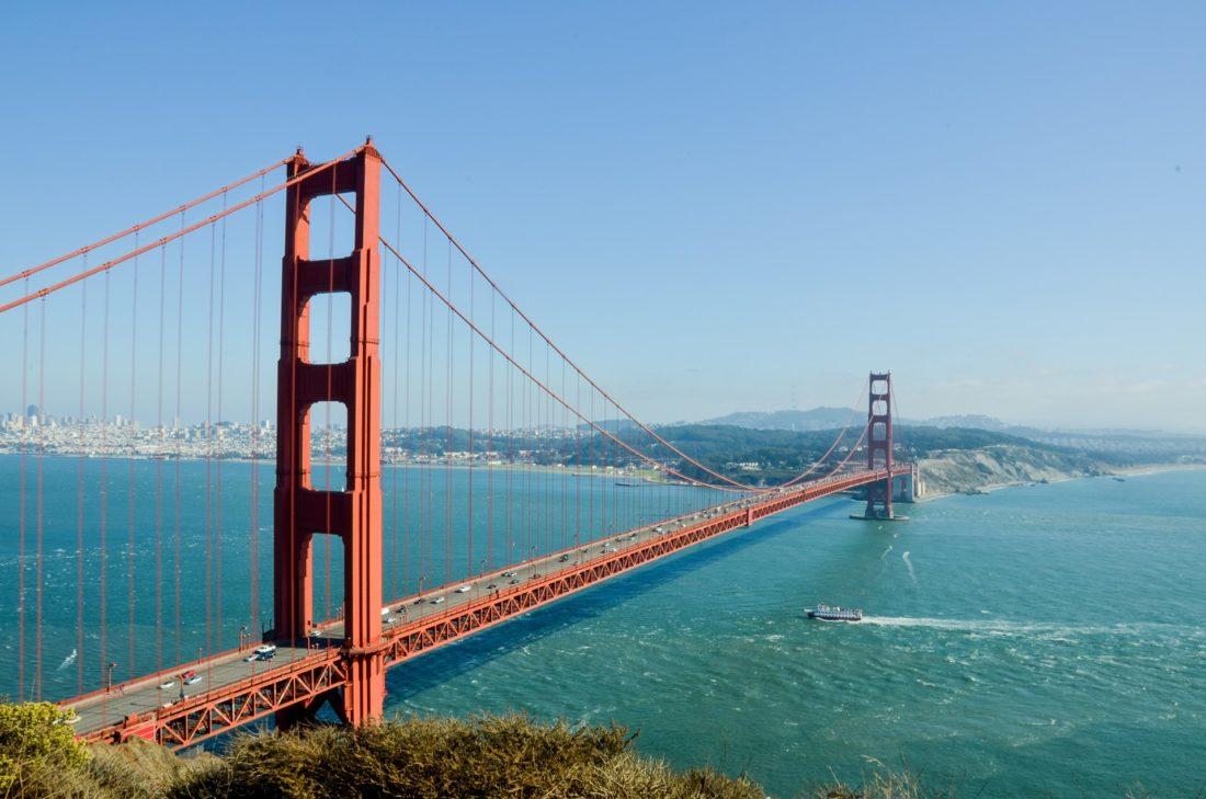 Experiences in San Francisco