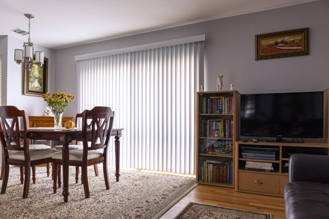 BUYING BLINDS FOR YOUR HOME