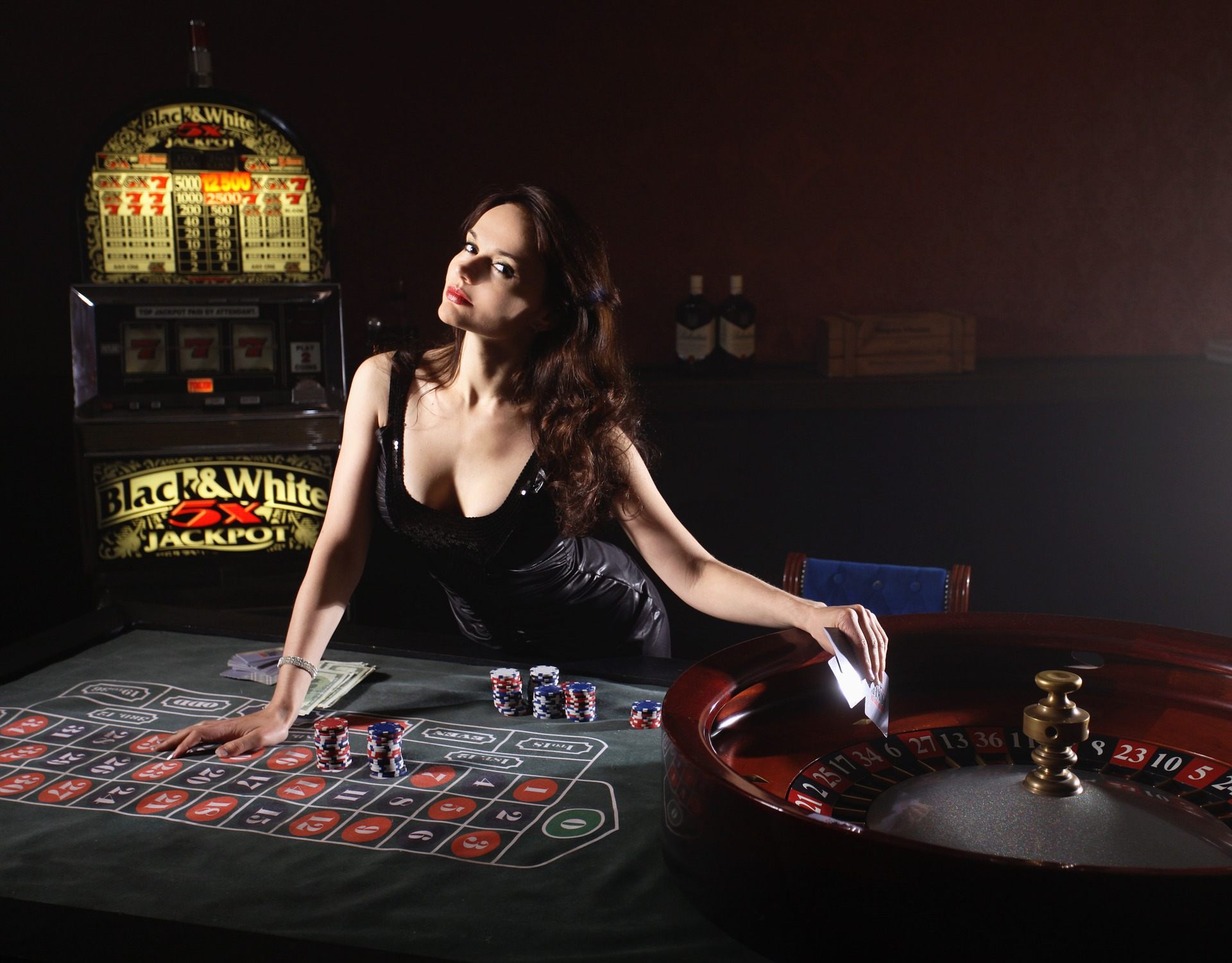 First Real Casino | Blackjack In Online Casinos Spielen