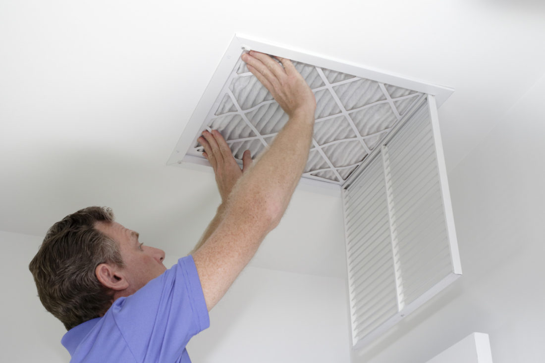 How Do You Clean A Return Air Filter Grille Areas Of My Expertise