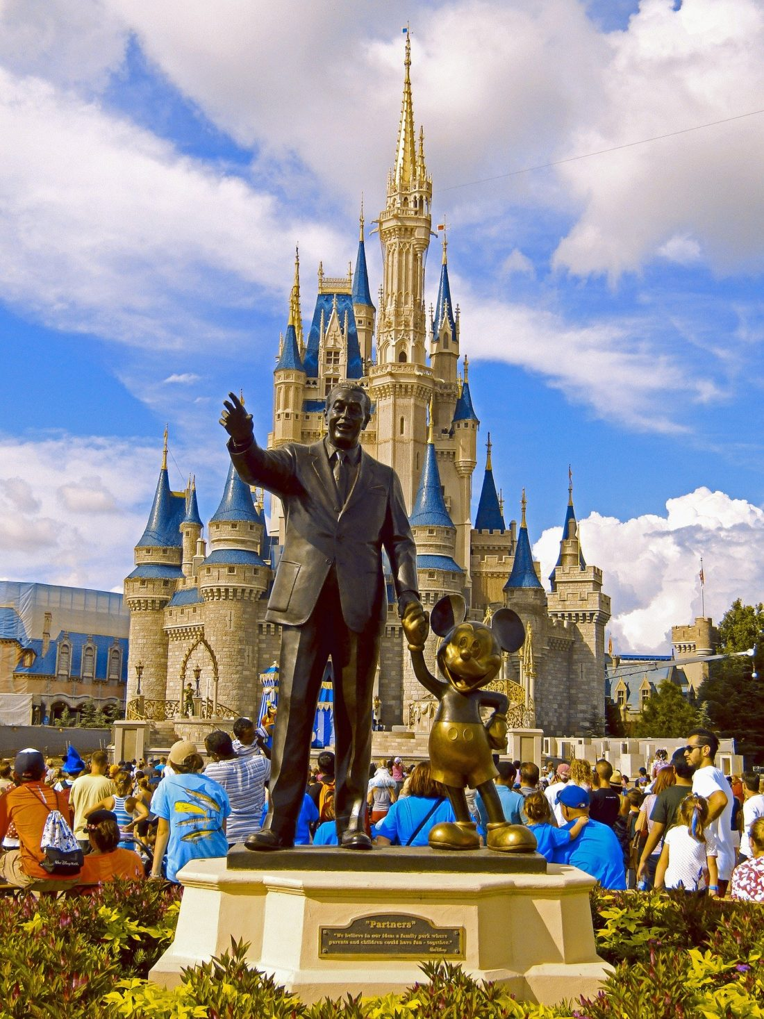 Disney World Itinerary Everything You Need For the