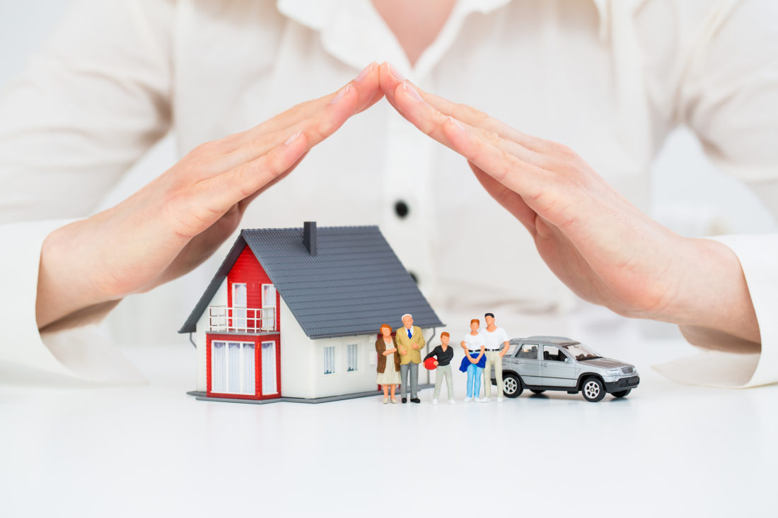 What Are the Different Types of Homeowners Insurance? - Areas of My  Expertise